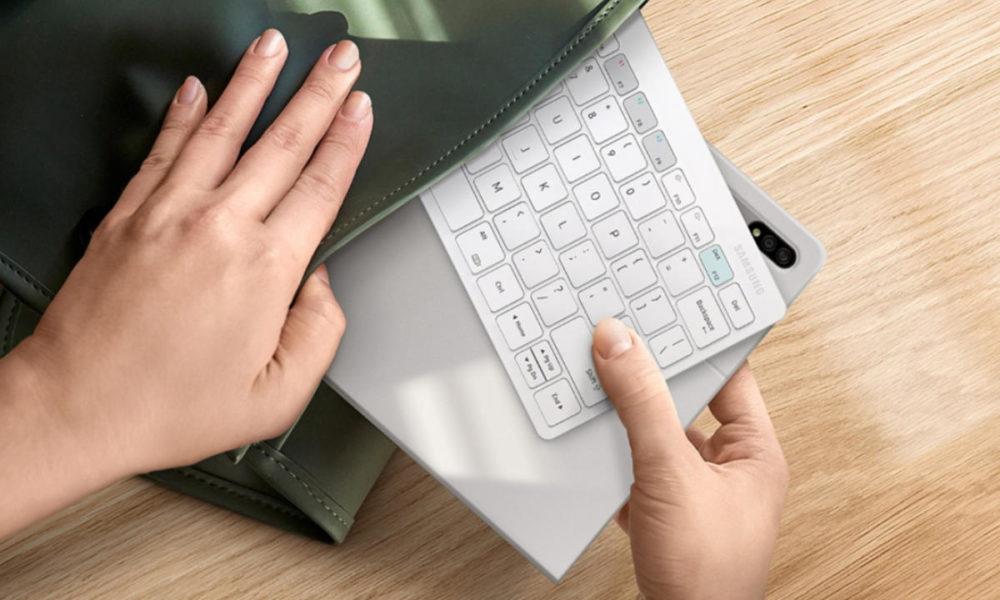 Samsung Smart Keyboard Trio 500, precio y disponibilidad