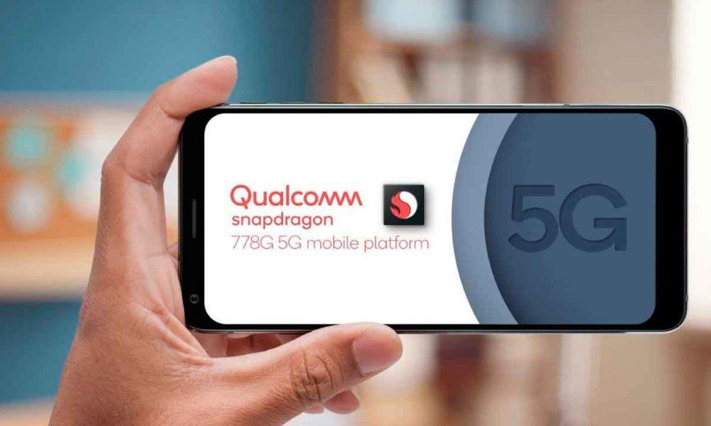 SoC de Qualcomm para gama media-alta