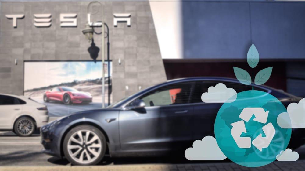 Tras suspender ventas con bitcoin, Tesla pediría créditos para combustibles renovables