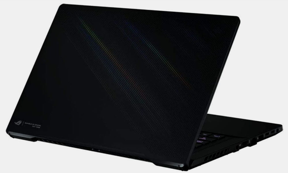 Los Intel Tiger Lake-H alimentarán los portátiles de ASUS