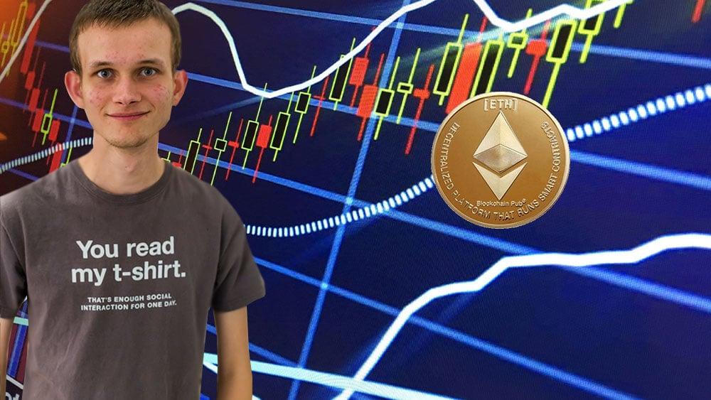 patrimonio del fundador de Ethereum asciende a USD 1.000 millones