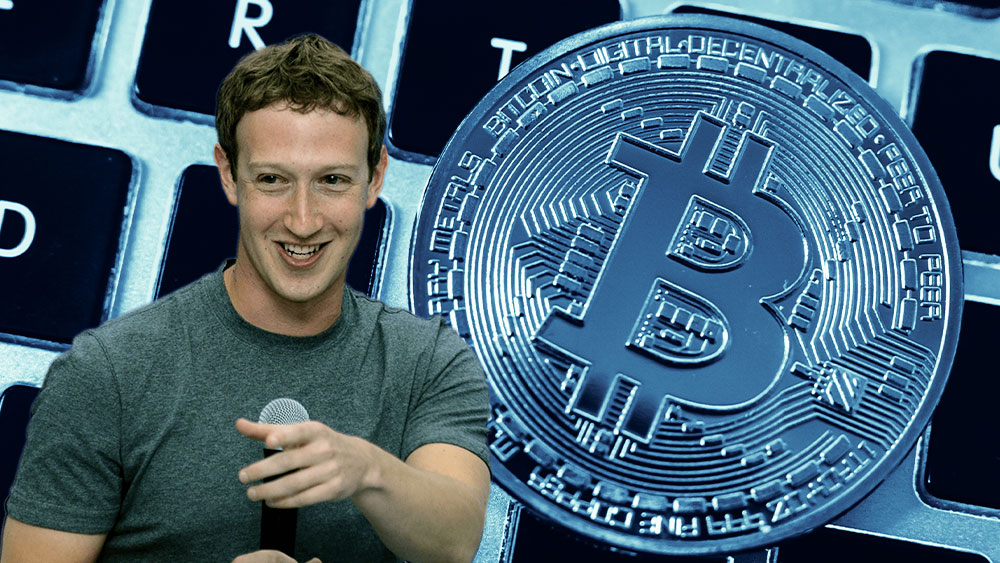 ¿es revelador sobre los planes de Facebook?