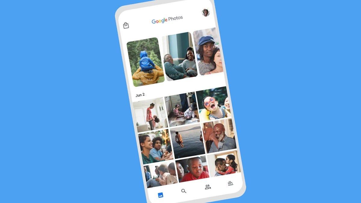 Google Fotos ya no es gratis e ilimitado. Qué debes hacer