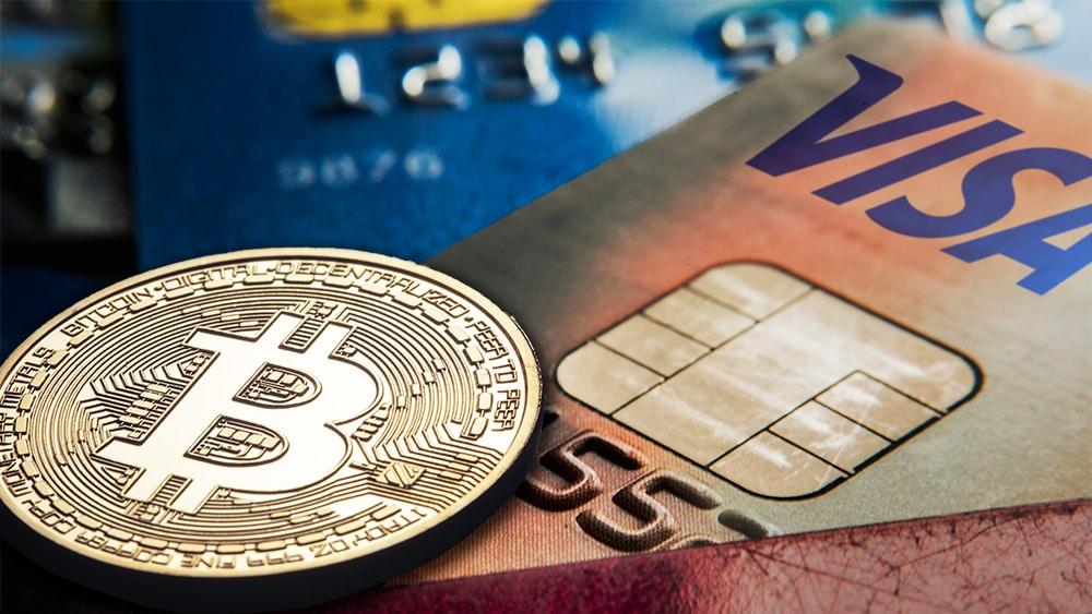 ¿Cómo impulsa Visa la adopción de Bitcoin y criptomonedas? Su CEO lo explica
