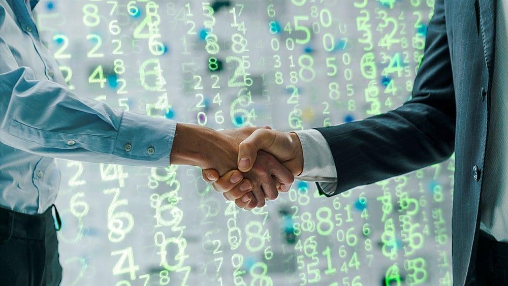 Proveedor de software del banco HSBC se asocia con empresa de criptomonedas