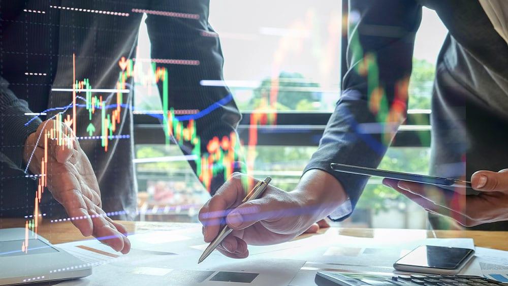 Coin Metrics capta USD 15 millones en ronda liderada por Goldman Sachs