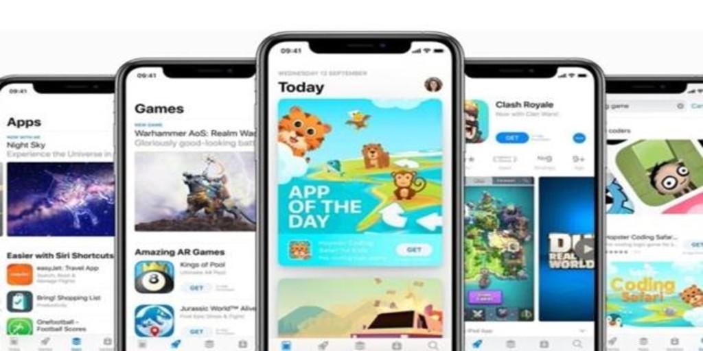 arranca el juicio que puede cambiar el futuro de la App Store