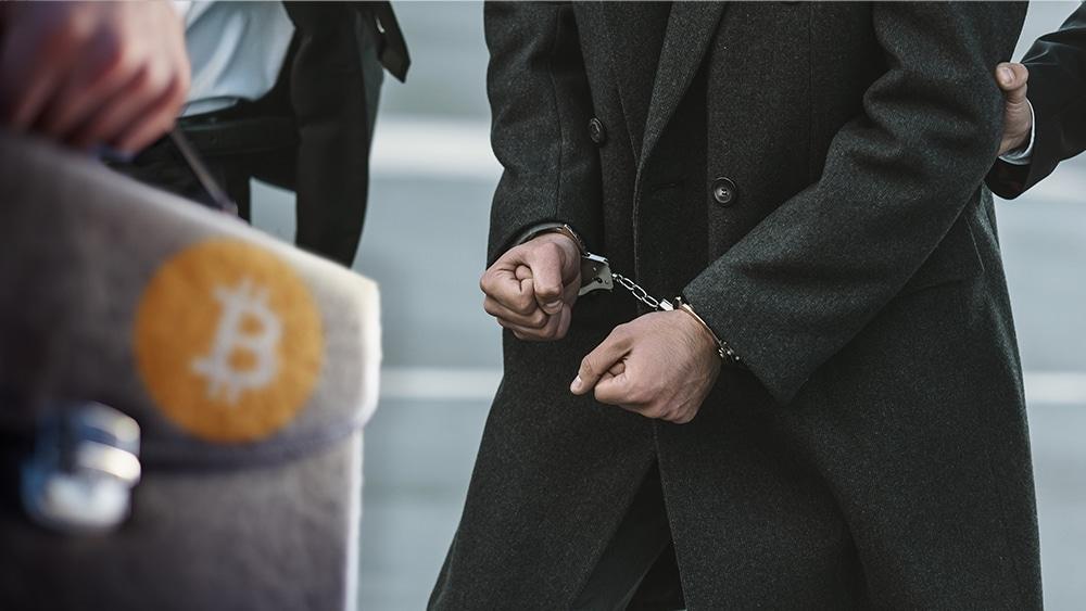 Detenidos en Argentina miembros de Intense Live por estafas con criptomonedas
