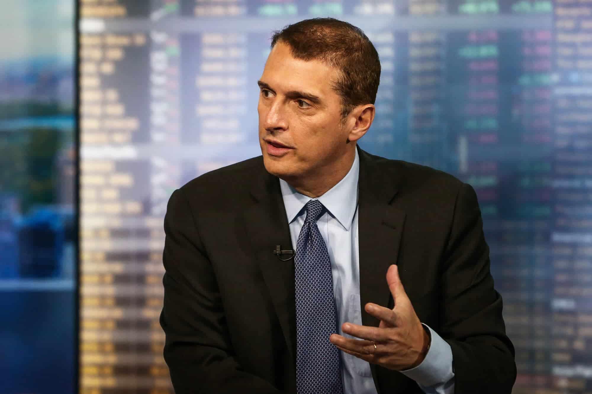 Jim Bianco: Tengo ETH, No BTC