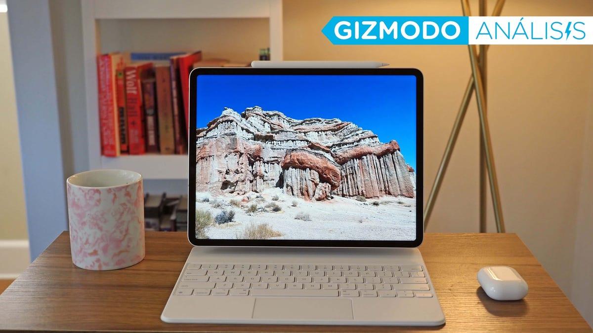 El iPad Pro ya es tan potente como el MacBook Pro. ¿Y eso de qué sirve?