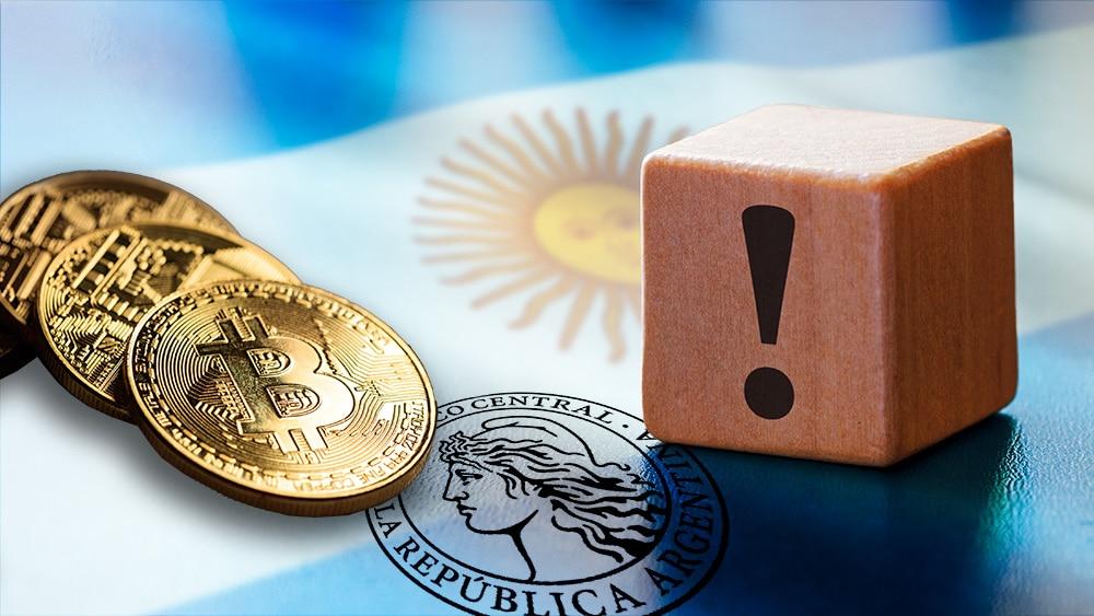 Banco Central de Argentina repite advertencia sobre bitcoin, 7 años después