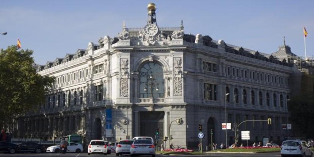 Alertan sobre nuevos correos en los que suplantan al Banco de España para robarte el dinero
