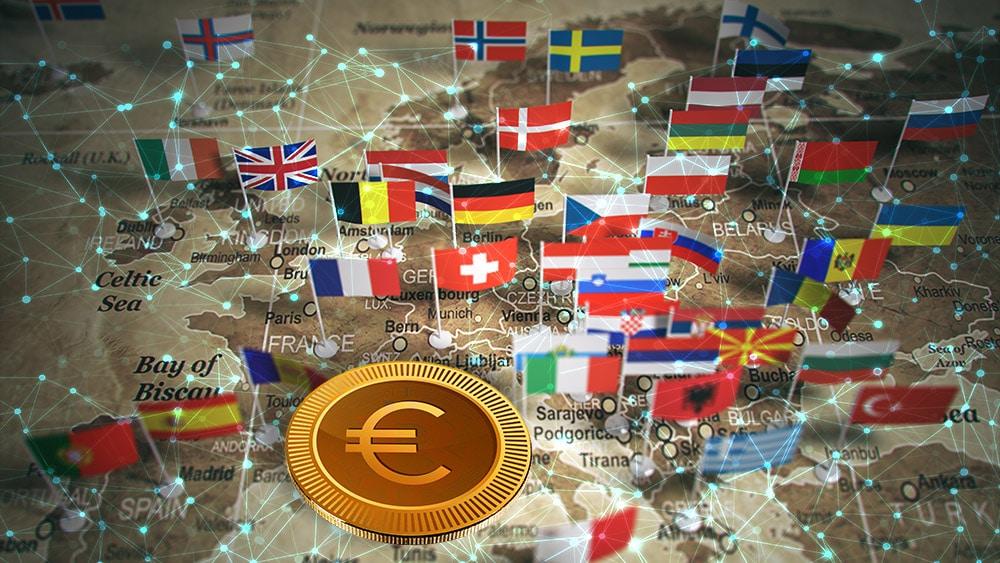 Banco de España analiza las ventajas que tendría un euro digital con tecnología de Bitcoin