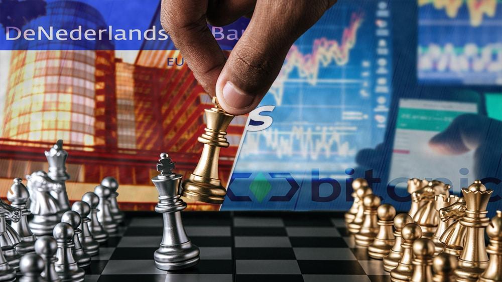 exchange de Países Bajos deroga medida impuesta por el banco central