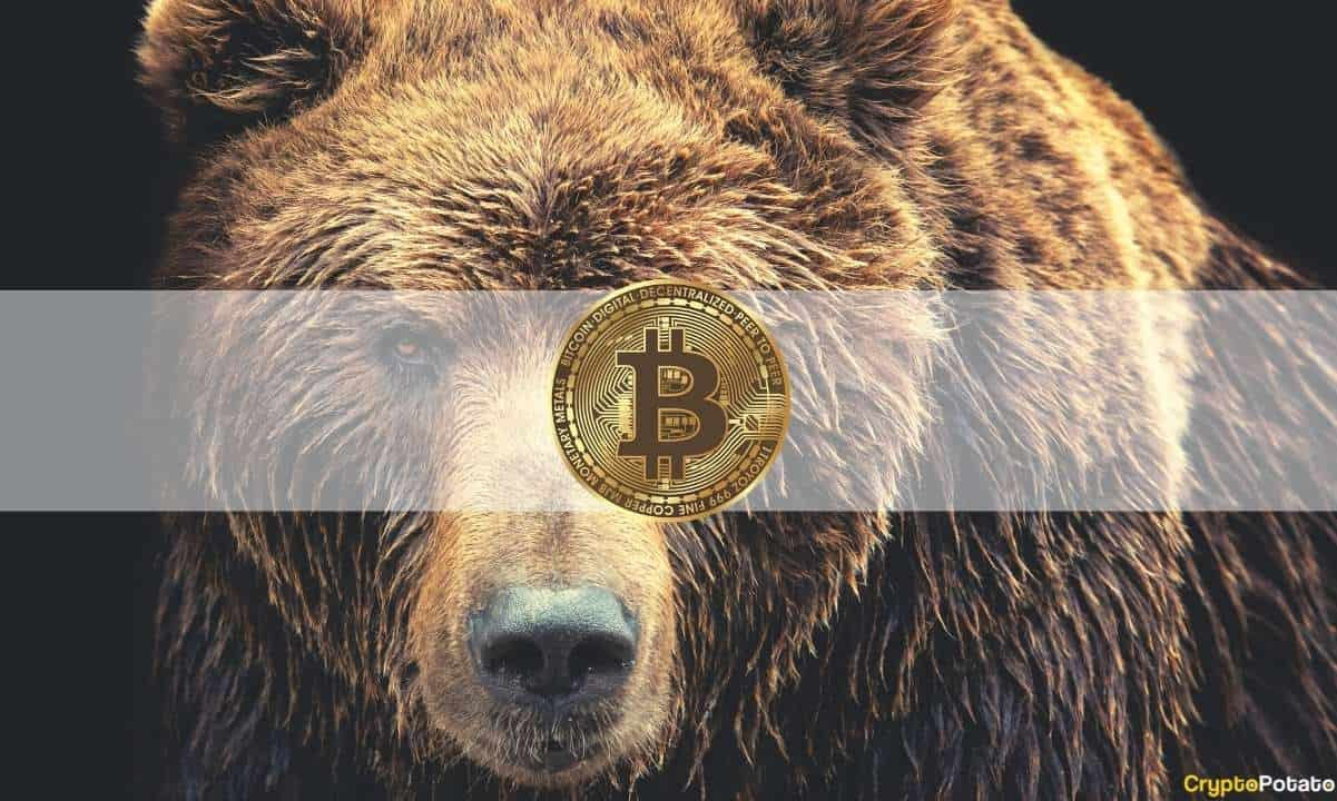 Bitcoin De Nuevo Bajo Los 30k USD: ¿Están Vendiendo Los Mineros?