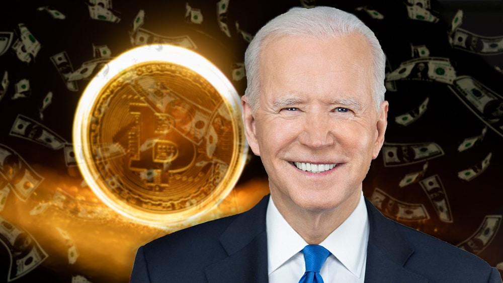 Biden aumentaría el gasto federal a USD 6 billones para 2022, bitcoin podría beneficiarse