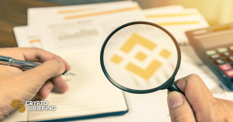 Binance se enfrenta a una investigación del IRS y el DoJ