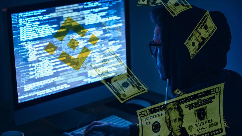 USD 11 millones fueron robados por hacker a DeFi de la Binance Smart Chain