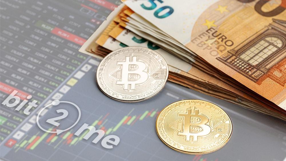 Ya puedes hacer trading con bitcoin y euros en España con el nuevo exchange de Bit2Me