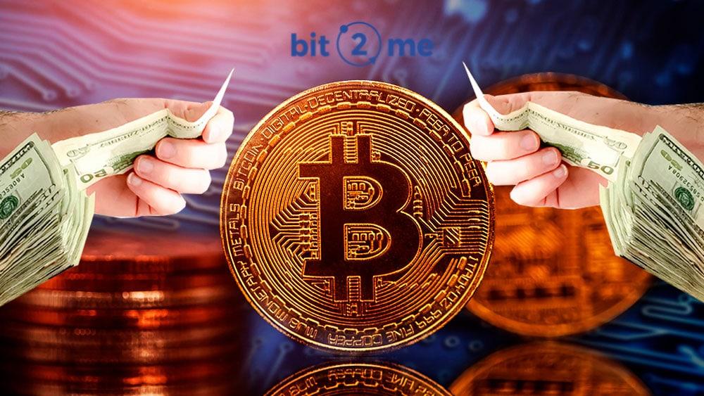 Bit2Me lanza fondo de inversión para el desarrollo de startups blockchain en España