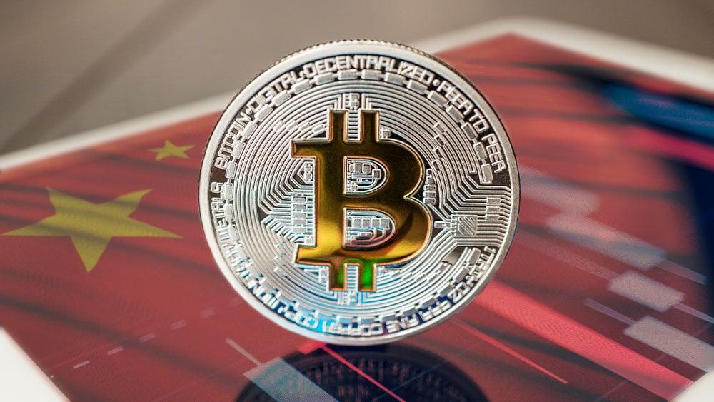 Bitcoin ha sido prohibido siete veces en China desde 2013, pero no deja de crecer