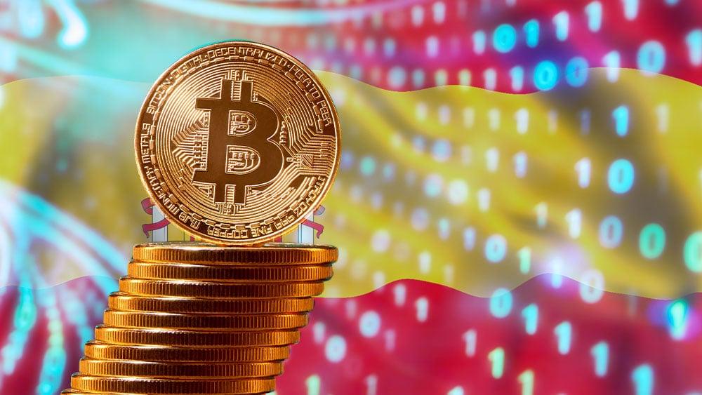 La CNMV autoriza a fondos españoles a invertir en bitcoin