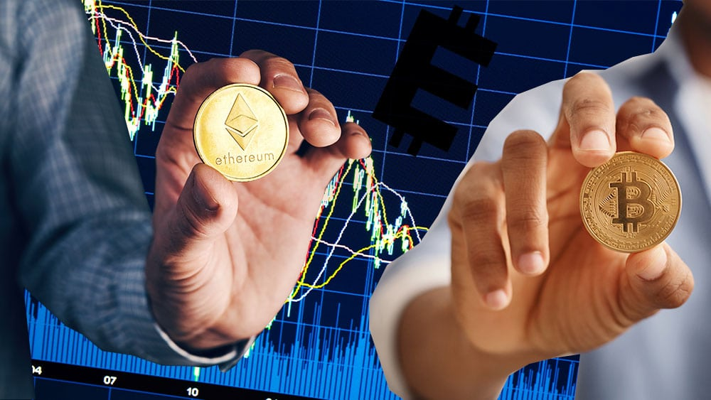 Bitcoin y Ethereum tienen propuestas de valor muy diferentes, sostiene Ecoinometrics