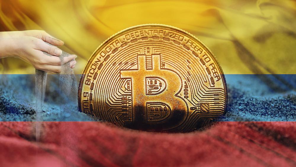 Colombia medirá la penetración de bitcoin y criptomonedas con este índice