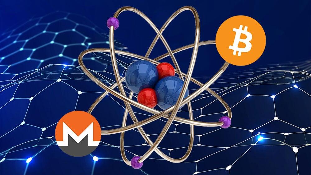 Ya puedes intercambiar bitcoin y monero entre blockchains sin intermediarios