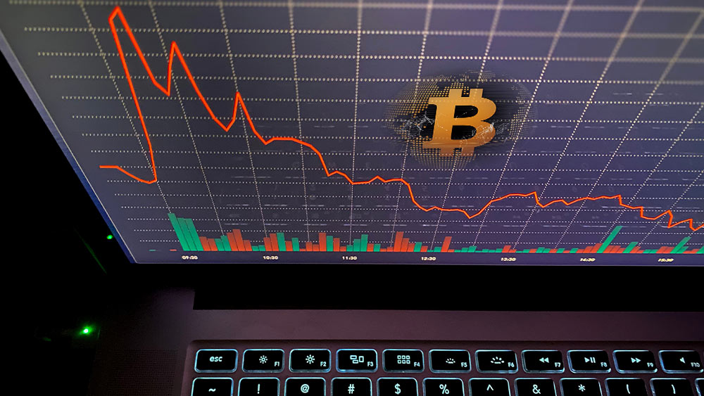 Mayo fue más negro para bitcoin que la debacle por coronavirus del 2020