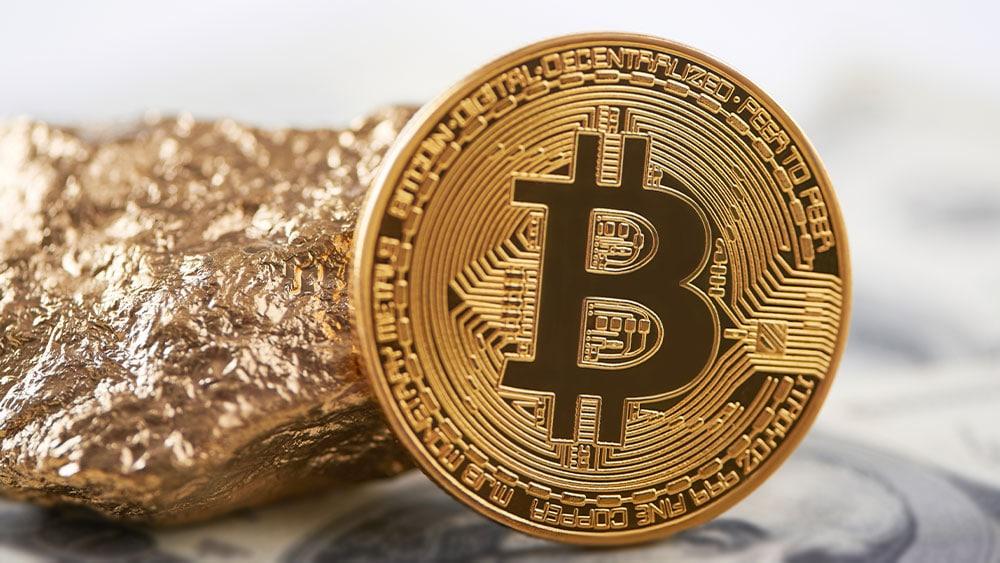 a pesar de la caída bitcoin está aquí para quedarse
