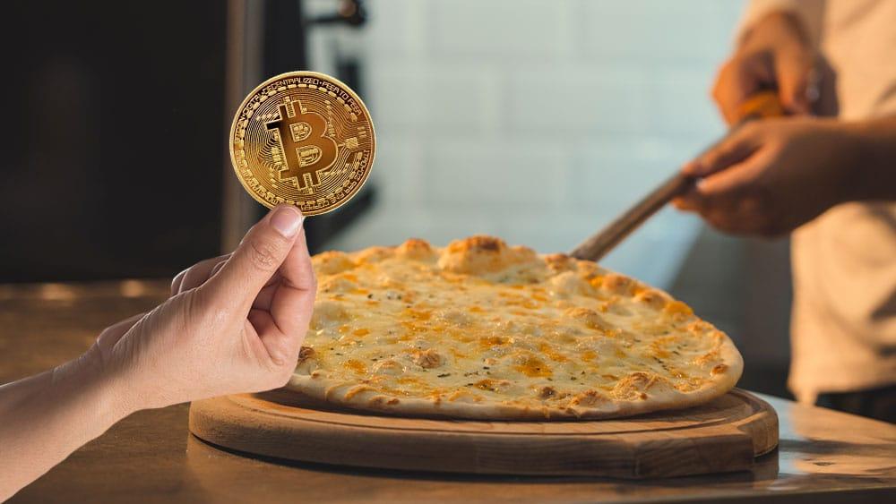 Argentina celebra el Bitcoin Pizza Day con proyecto solidario