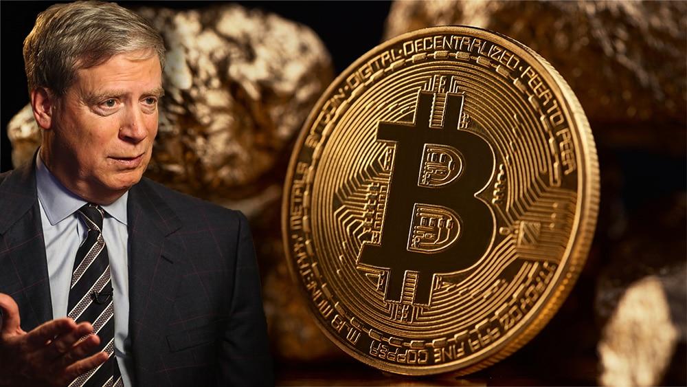 Será difícil destronar a bitcoin como reserva de valor, dice Stanley Druckenmiller