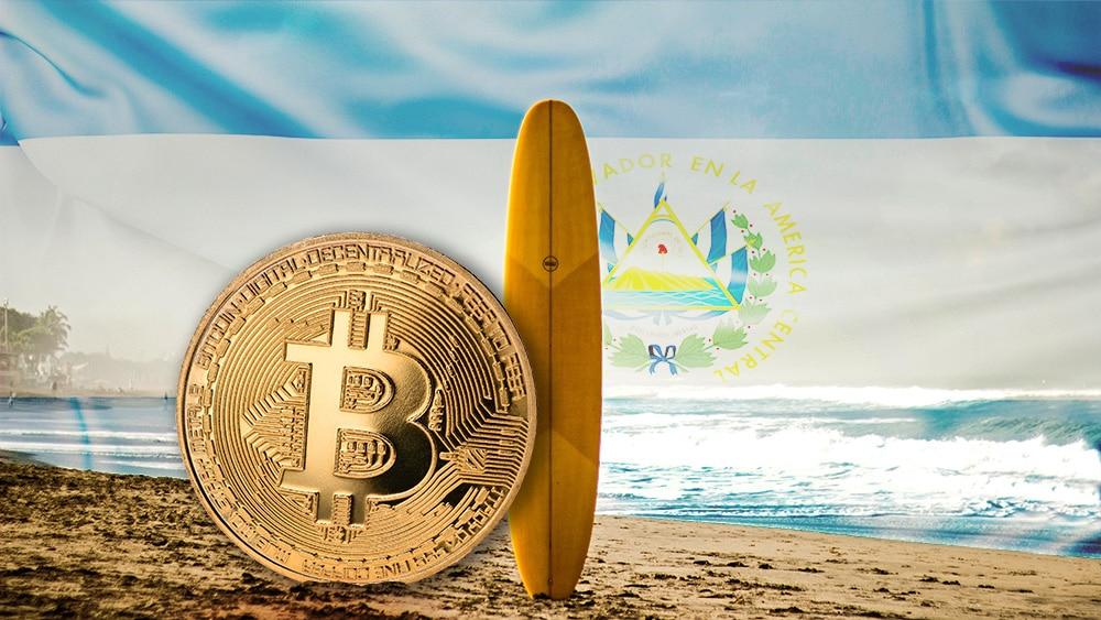 Bitcoiners del mundo se unen para construir centro de surf en El Salvador