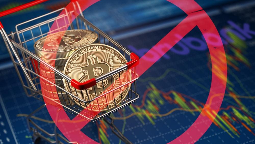 banco digital de Argentina restringe compra de bitcoin