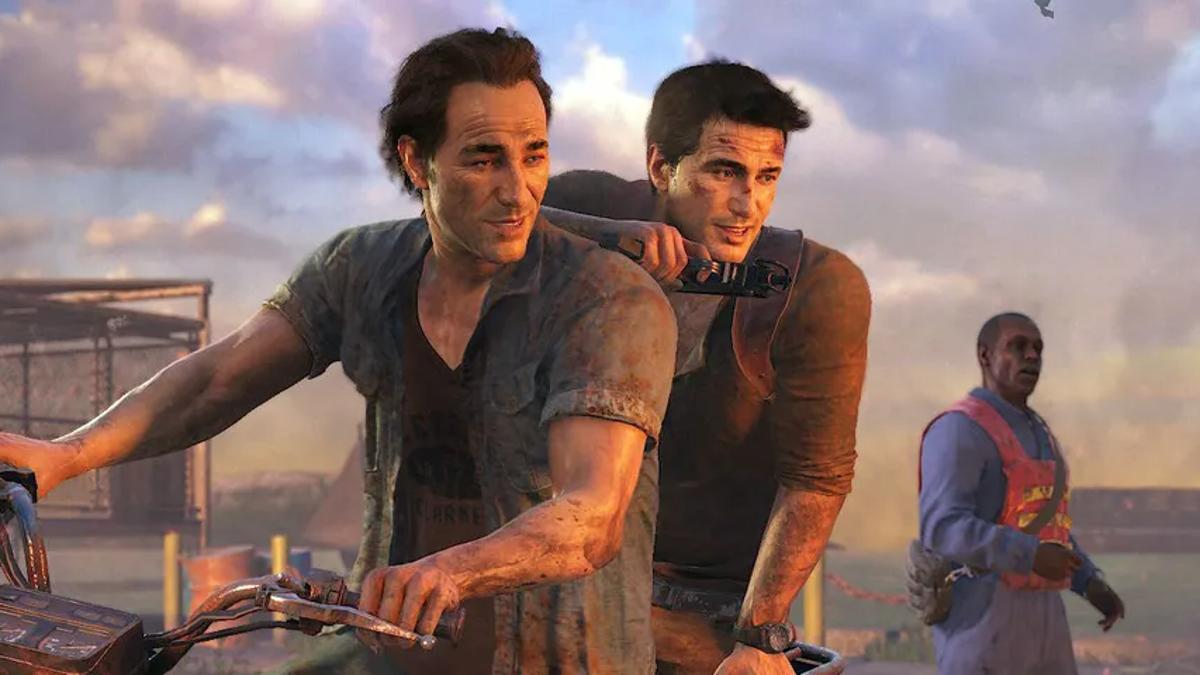 Toda la saga Uncharted podría llegar a PC este diciembre