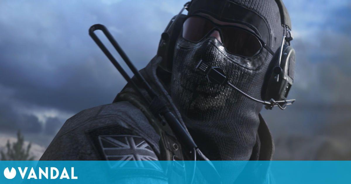 La campaña de Call of Duty Modern Warfare 3 remasterizada se lanzará este año según rumores