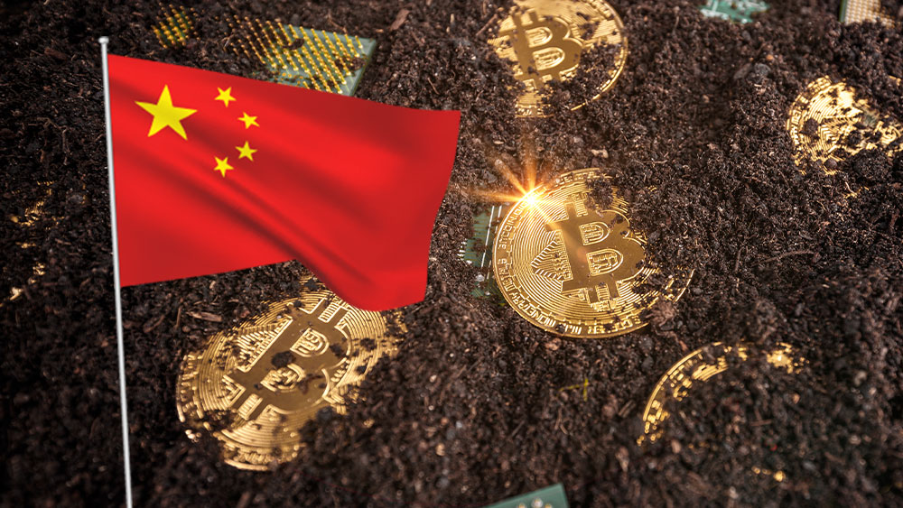 Temporada de lluvias se intensifica en China ¿cómo afectará a Bitcoin?