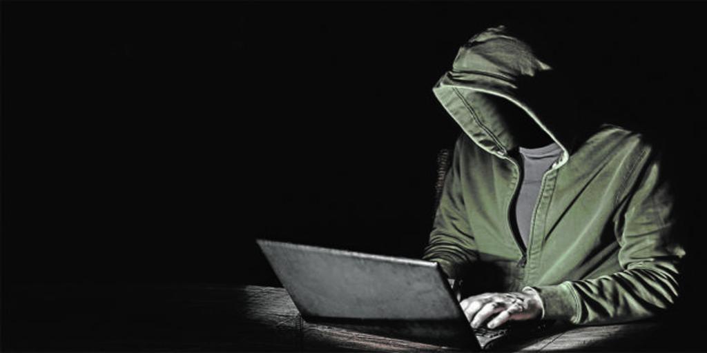 la estafa en la que interceptan tus comunicaciones para robarte