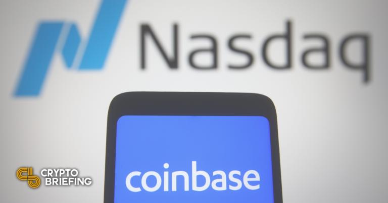 Goldman Sachs parpadea señal de compra para acciones de Coinbase