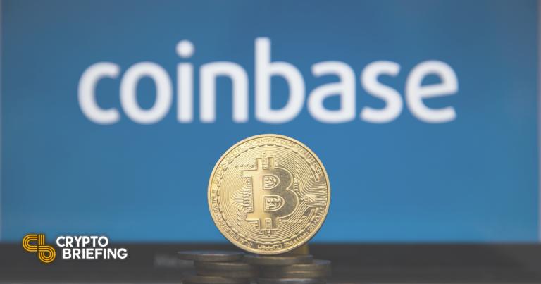 Coinbase obtiene una ganancia de $ 771 millones en el primer trimestre de 2021