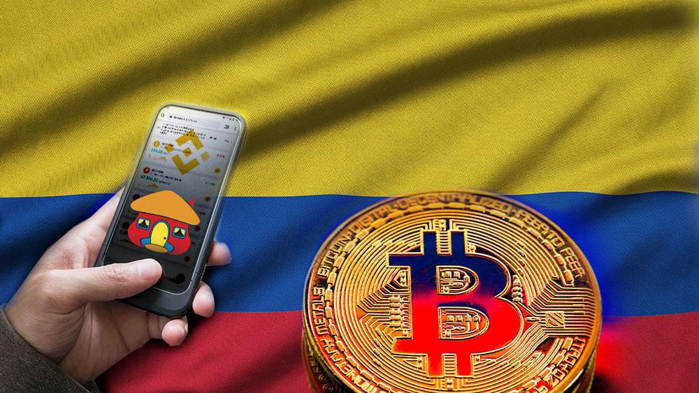 Banco Davivienda permitirá la compraventa de bitcoin y ethers con pesos de Colombia