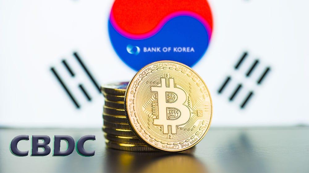 Banco de Corea del Sur adelantará pruebas este año para crear su propia moneda digital