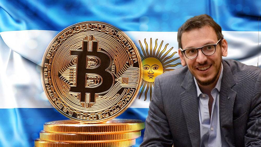 Bitcoin debe ser regulado en Argentina: presidente del Banco Provincia