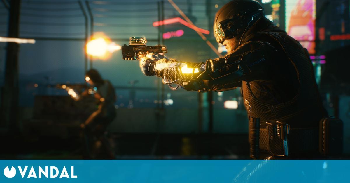Cuatro demandas colectivas registradas por Cyberpunk 2077 se aúnan en una sola
