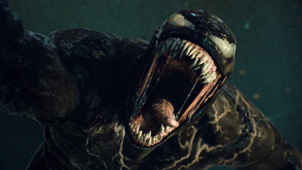 Tráiler de Venom Let there be Carnage, película del universo de Spider-Man