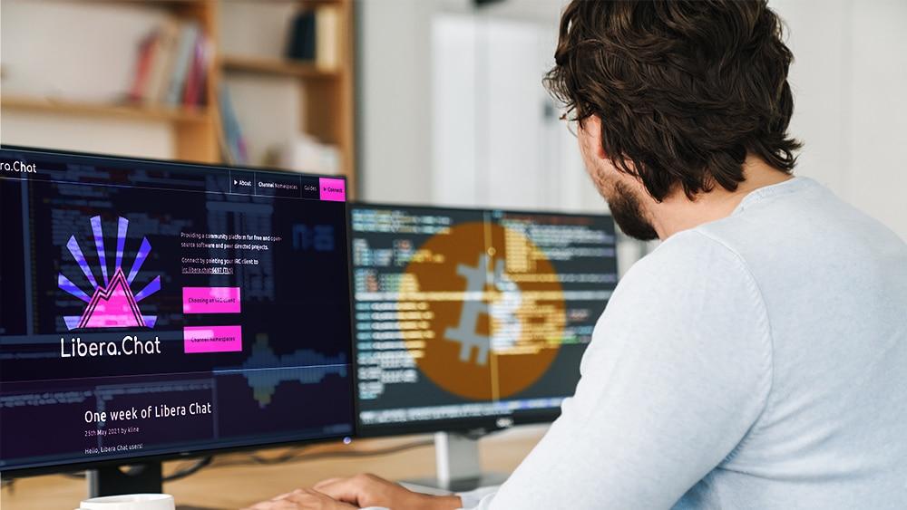 Programadores de Bitcoin Core migran sus debates a la plataforma Libera.Chat