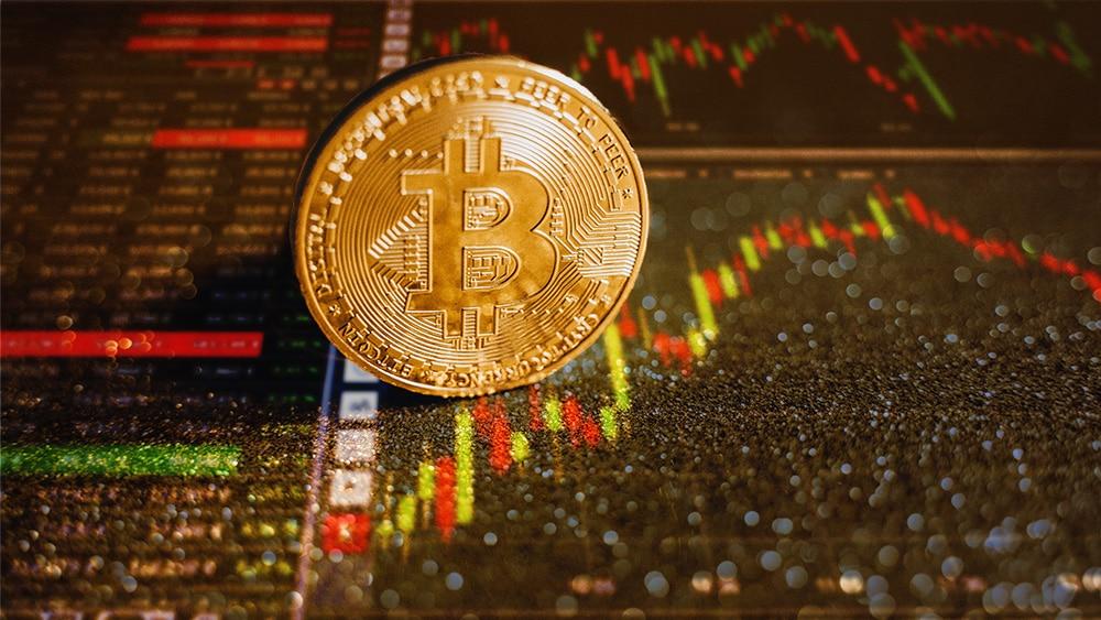 Dominancia de bitcoin desciende a 40% y se acerca a mínimos históricos