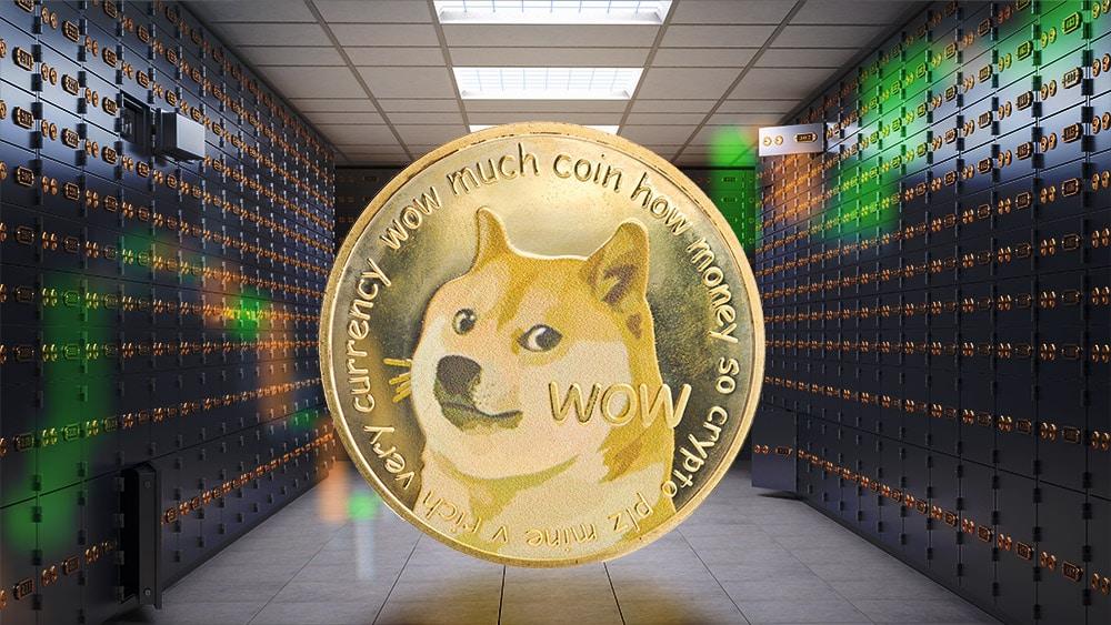 Dogecoin ahora es más valioso que Santander, BNP Paribas y Scotiabank