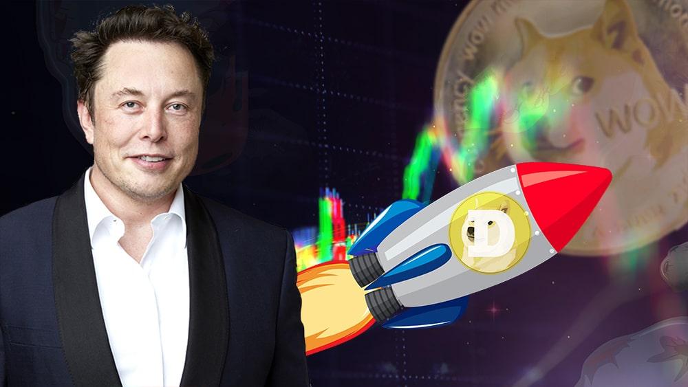 Elon Musk vuelve a inflar el precio de DOGE diciendo que colabora con sus desarrolladores